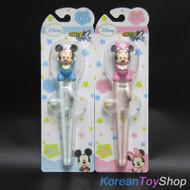 Mickey Minnie Edison Training Chopsticks for Kids