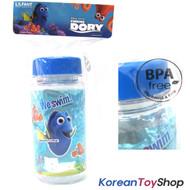 Disney Finding DORY Nemo Tritan Basic Water Bottle 350ml BPA Free Made in Korea