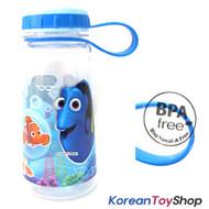 Disney Finding DORY Nemo Tritan Handle Water Bottle 450ml BPA Free Made in Korea