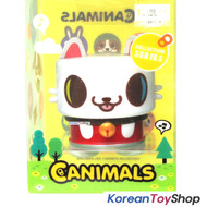 CANIMALS OZ / Mini Figure Collection Series / Academy / Made in Korea