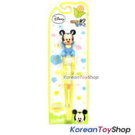 Disney Mickey Mouse Training Chopsticks Kids Children MICKEY Model BPA Free