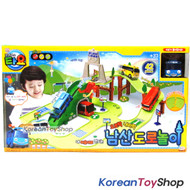 Tayo Little Bus Namsan Street Play Set Assemble Type w/ Tayo Bus 1 pc