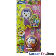 Pororo Melody Popup Watch Wrist Band Toy Kids Children PETTY Random Color