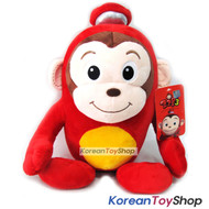 "Cocomong Cute Soft Doll Plush Toy 12"" 30cm Korean Animation"