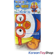 Pororo Balloon w/ Stick Birthday Picnic Party Supplies - Pororo Model Doll Type