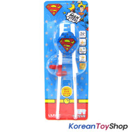 Superman Training Chopsticks Right Handed Made in Korea Step 1
