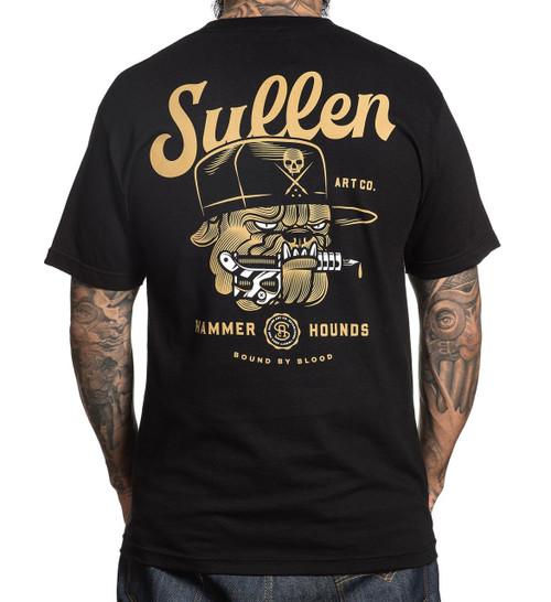 Sullen Hammer Hound Tee SULLEN-HAMMER