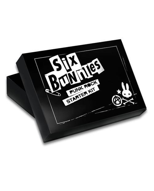 Six Bunnies Little Punk Baby Gift Set  SB-SET-00026