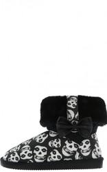Misfits Fiend Skull Fugly Boot IFL-FUG-561