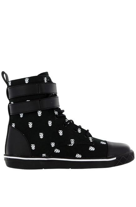 Misfits high Top Sneaker IFL-SNK-13069