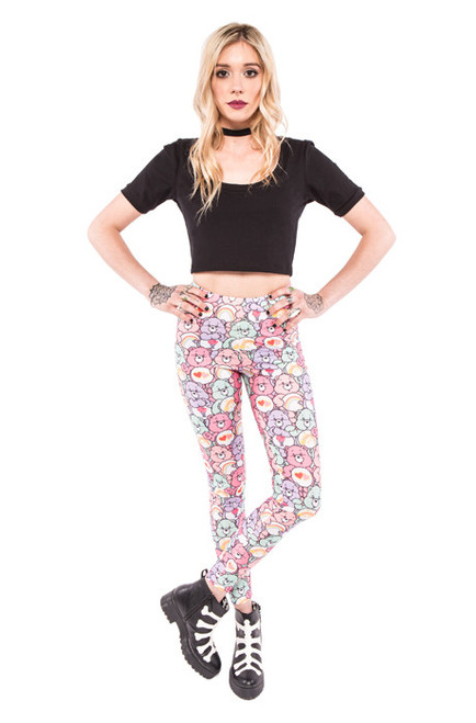 Grin & Bear It Legging IFW-004303