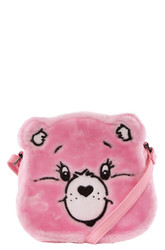 Care Bears Stare Cross Body Bag Pink IFW-004439-P