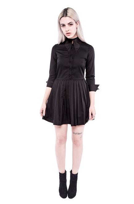 Haunted Mini Dress LIC-004050