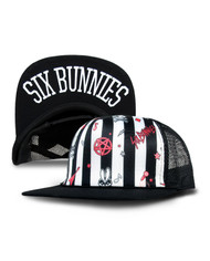Bunnies Rock Cap  SB-CAP-052