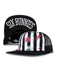 Bunnies Rock Cap  SB-CAP-052