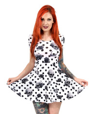 Liquorbrand Jaw Breaker Dress  DRESS-062