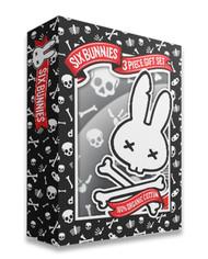 Six Bunnies Skull Baby Gift Set  SB/SET-011