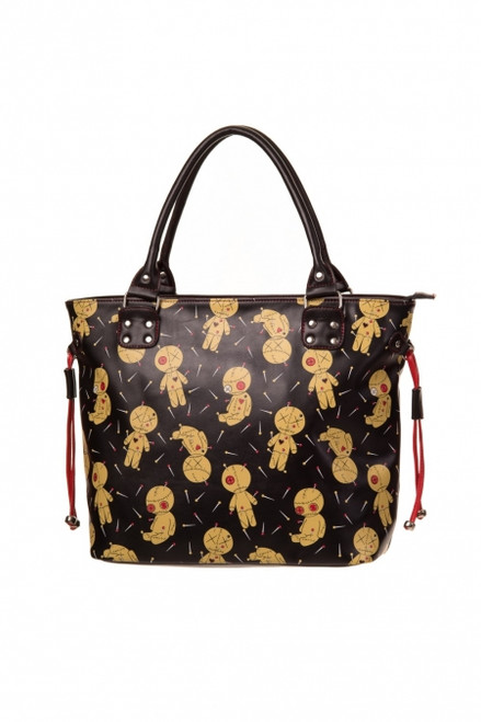 Banned Distractions Tote Bag  BBN-7035
