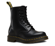 Dr. Martens Women's 1460 Black Smooth  DR-11821006