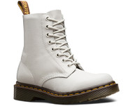 Dr. Martens Pascal White Virginia  DR-21419100