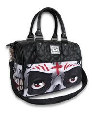 Liquor Brand Evil Handbag  B-RB-029