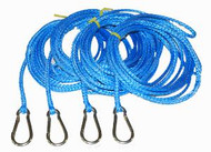 Tournament Cable Safety Lanyard - 000024113007