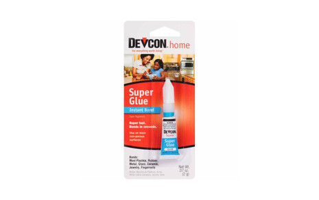 Devcon Super Glue 2gm Tube - 078143290459