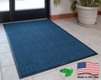 Eco Elite Mats are Eco Friendly!