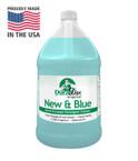 New & Blue Floor Cleaner