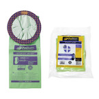 Genuine ProTeam Micro Filter Bags for 10qt. Backpack Vacuums.