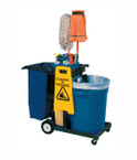 Janitor Cart | Cleaning Cart