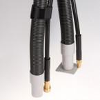 EDIC 15 Foot Vacuum/Solution Hose 1041AC