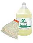 Glo 64 Floor Cleaner Bundle
