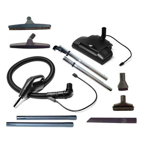 The ProTeam Residential Cleaning Kit has all the tools you need to make quick work of cleaning homes and offices.