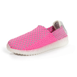 Netro Pink Light Up Sneaker