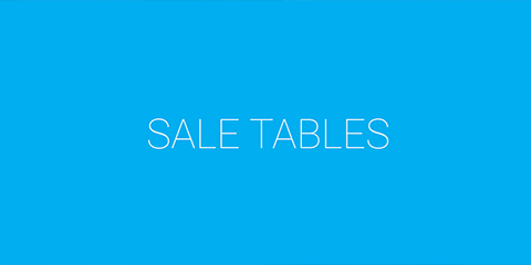 Sale Tables