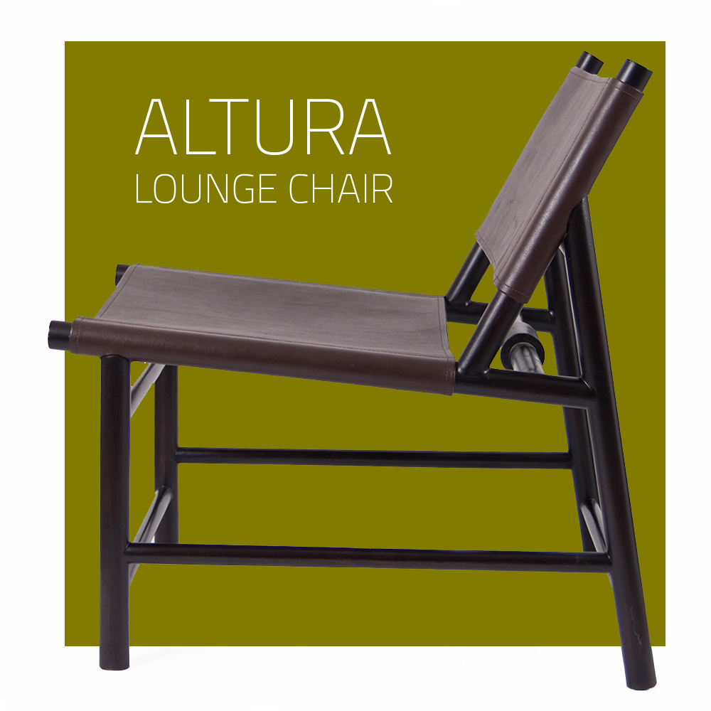 Altura Lounge Chair