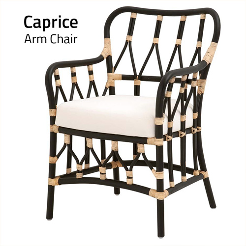 MCaprice Arm Chair