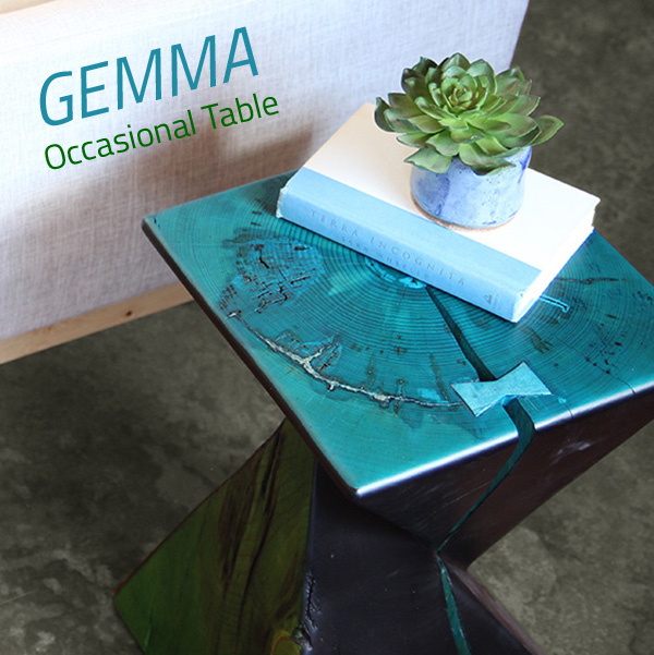 Gemma Occasional Table