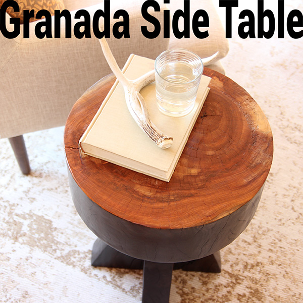 Granada Side Table