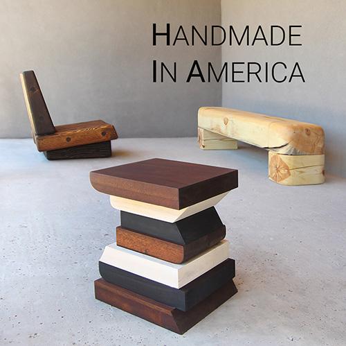Handmade in Ameria