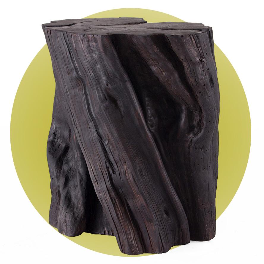 Juno Grande Log Table