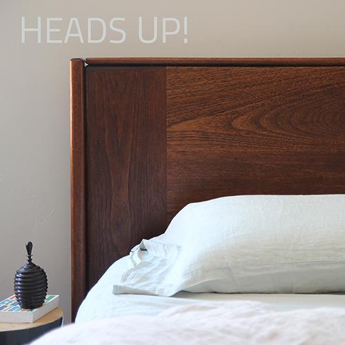 Leon Headboard