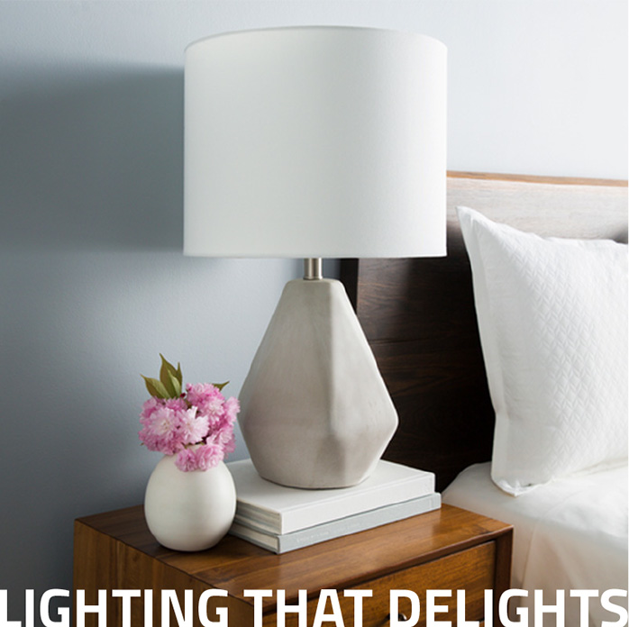 Lighting That Delights