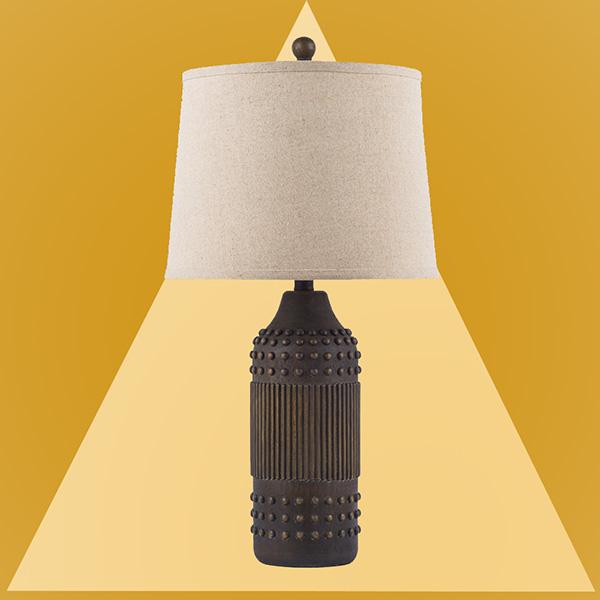 Lutten Table Lamp