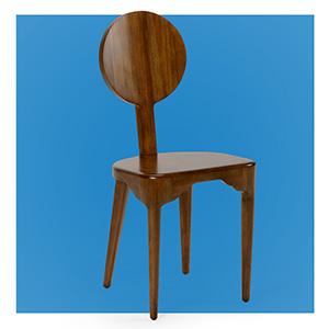 Nikki Side Chair