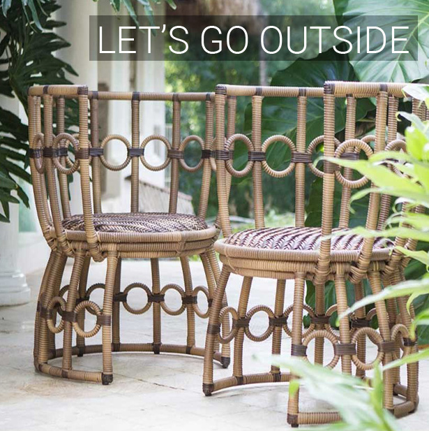 Outdoor Styles