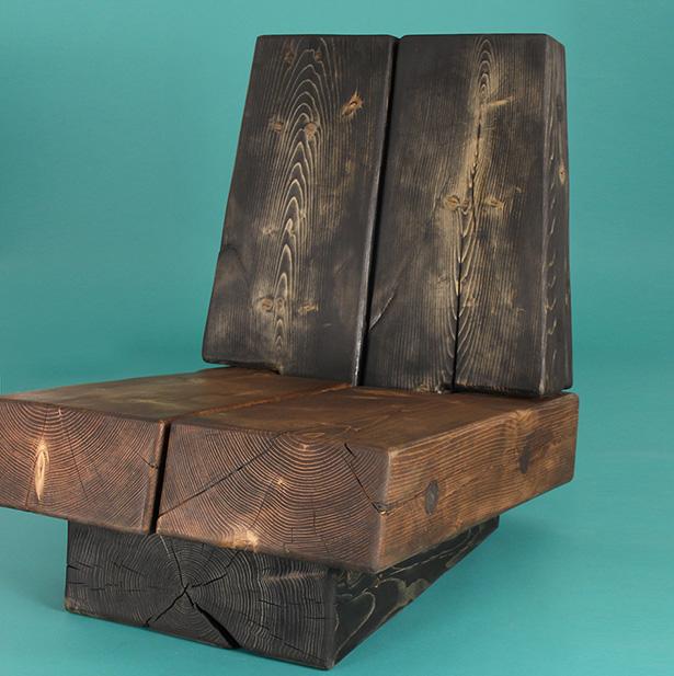 Los Ranchos Chair