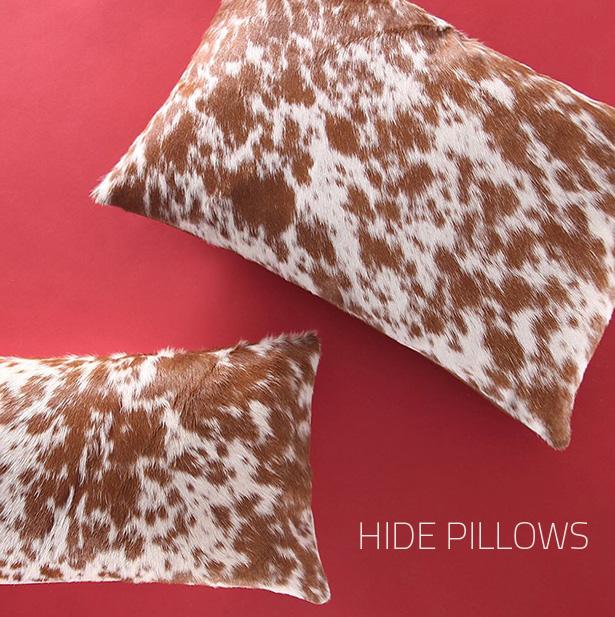 Hide Pillows