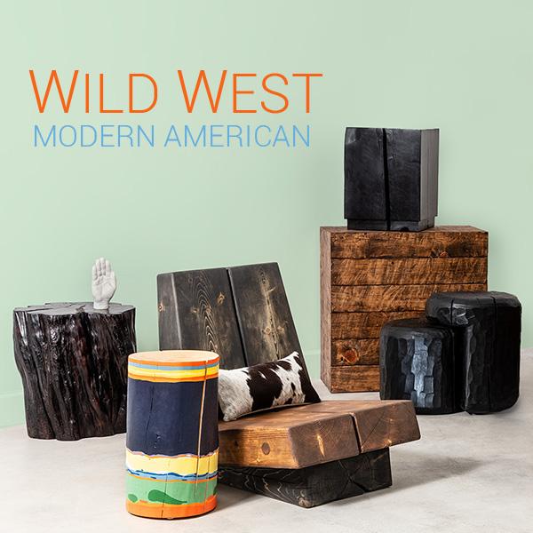 Wild West Modern